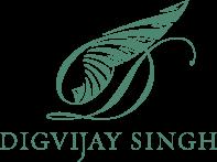 Digvijay Singh Logo