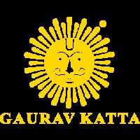 Gaurav Katta Logo Prezi
